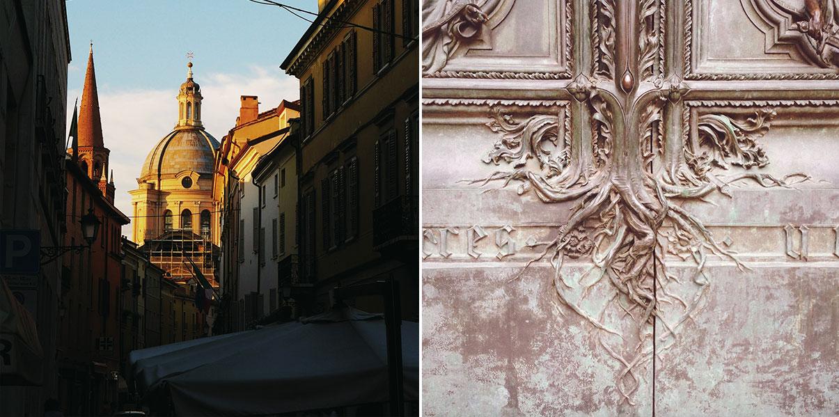 Mantova-roots-duo